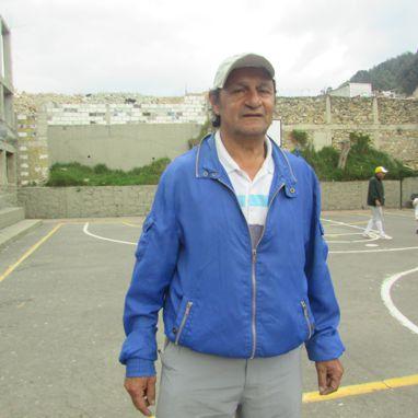 Fidel Pedraza El Codito