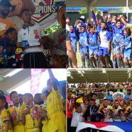 CARIBE CHAMPIONS INTERNACIONAL 2020 DIJO HASTA PRONTO