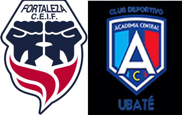 Fortaleza vs Academia Ubaté Futsal