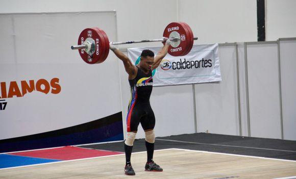 Francisco Mosquera