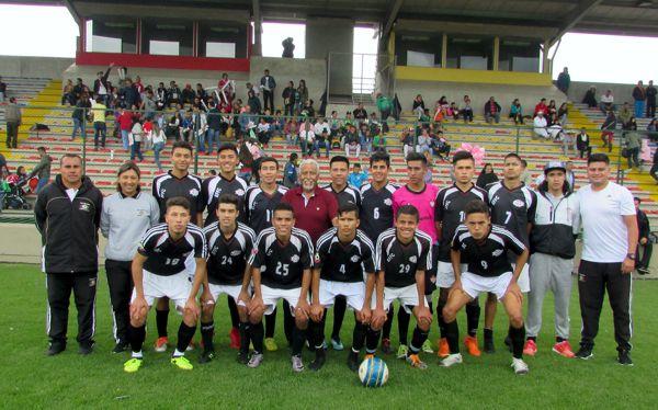 Futbol Clase tercero 2019