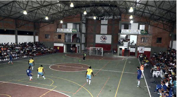 Futsal-Copa-América 1