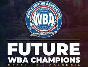 PRESIDENTE DEL COC EN 'FUTURE WBA CHAMPIONS'