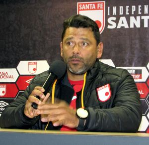 Gerardo Bedoya - Rionegro