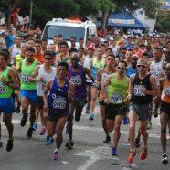 CARRERA DE GIRARDOT CON REGLAMENTACIÓN DE LA IAAF