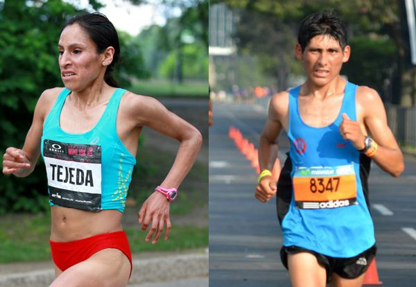 Gladys Tejeda_y Daverso Ramos Peruanos