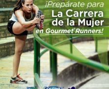GOURMET® RUNNERS: NUEVA COMUNIDAD PARA FANÁTICOS DEL RUNNING