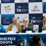 PRESENTACIÓN GRAND PRIX DE ESPADA 2017 DE BOGOTÁ