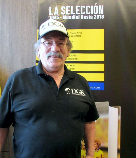 Guillermo Ruiz Bonilla