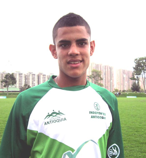 Harold Villegas