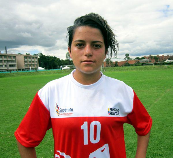 Heidy Riveros