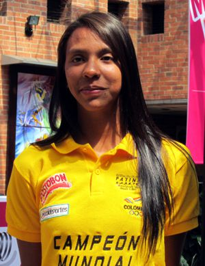 Helen Montoya