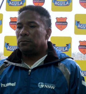 Hernan Pacheco 2015
