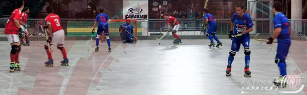Hockey Patin