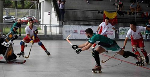LISTO CALENDARIO DE HOCKEY PATÍN PARA 2020/2021 | DXT CAPITAL