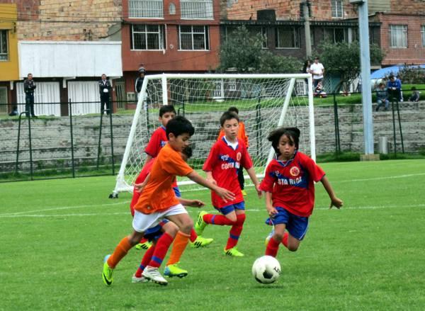 Holanda vs C.Rica