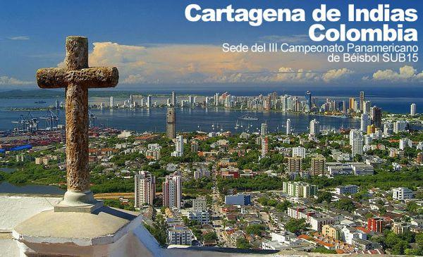 III Campeonato Panamericano Beisbol sub 15
