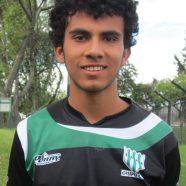 JUAN PABLO OSORIO