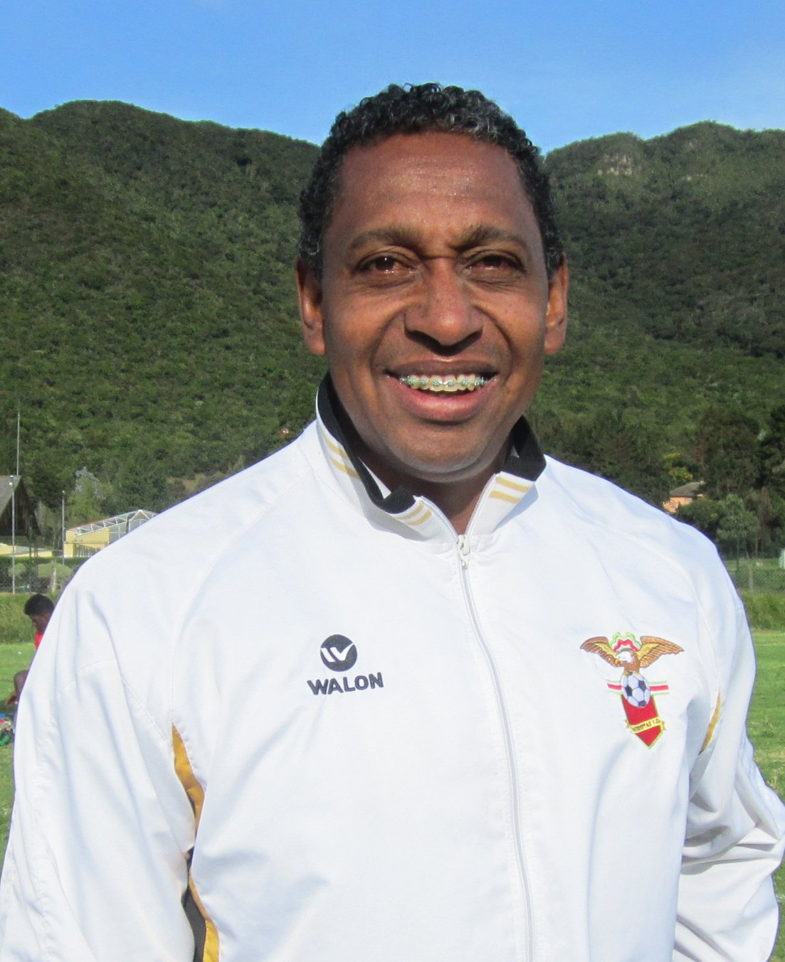 CARLOS ALBERTO QUINTERO