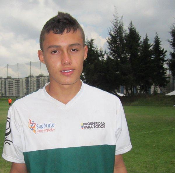 SANTIAGO LOAIZA GIRALDO