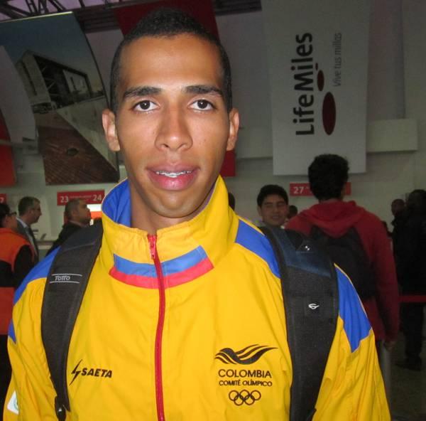 CAMILO ALFREDO PENILLA GARZÓN