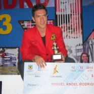 MIGUEL ANGEL RODRÍGUEZ FORERO