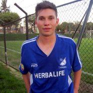 LUIS HERNANDO RUIZ