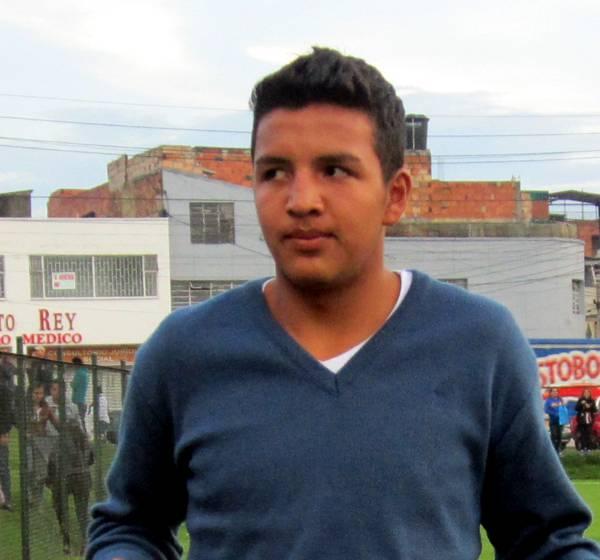 MANUEL FERNANDO RINCÓN