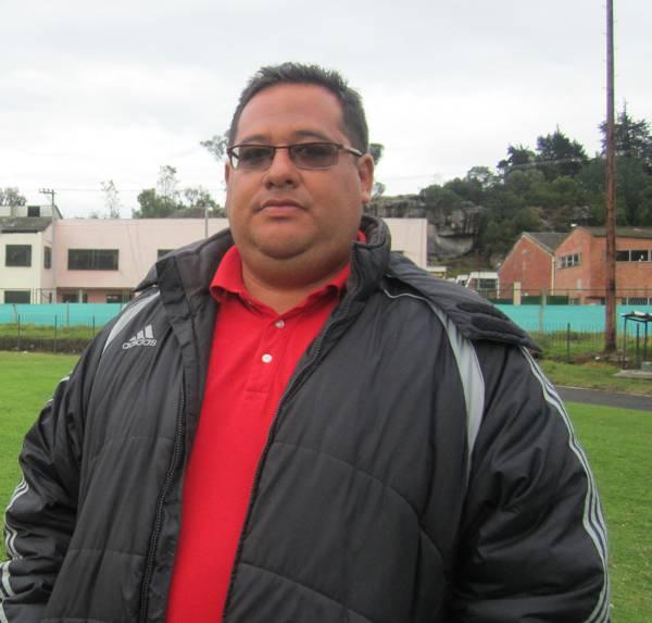 JEISON CAMELO TALERO