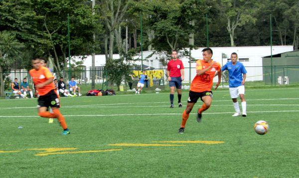 Independiente Nacional vs Barsa
