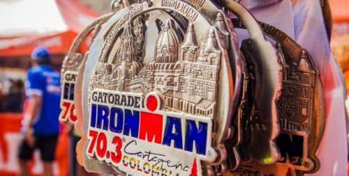 Ironman Cartagena