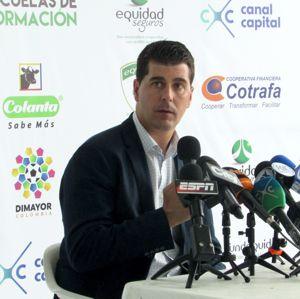 Ismael Rescalvo 2017