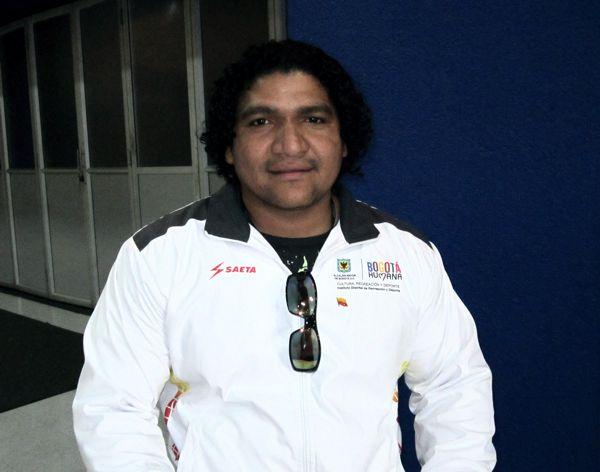 Jainer Cantillo