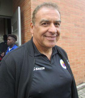 Jairo Enriquez