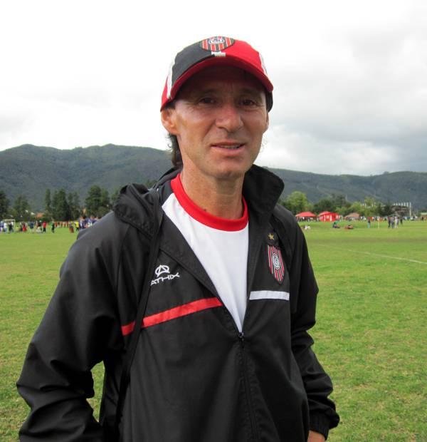 Javiero Mesa