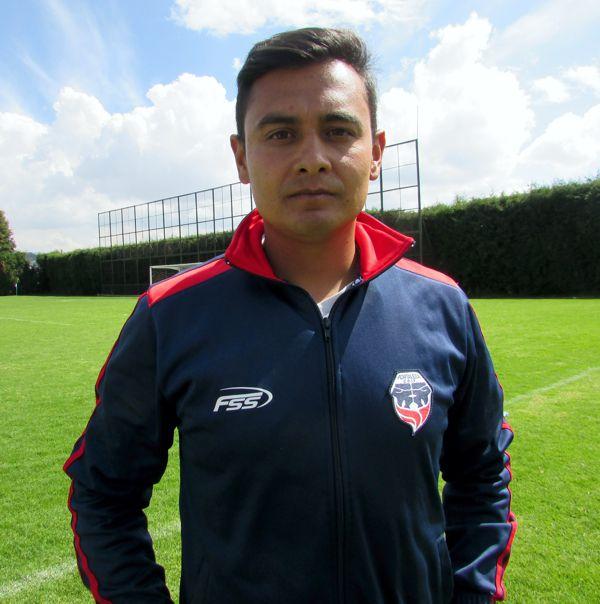Jean Albert Martínez