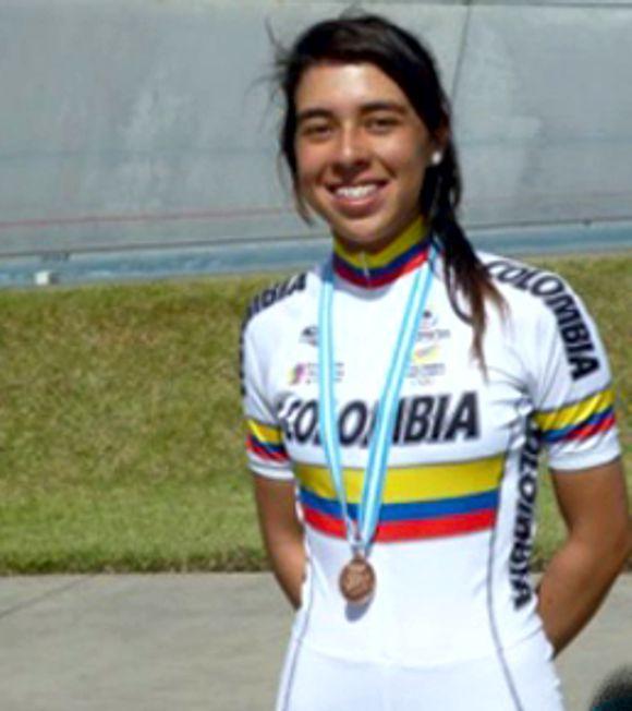 Jessica Parra