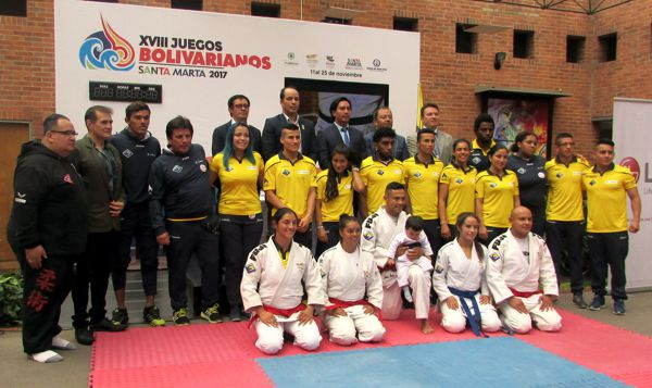 Jiujitsu Campeonato Mundial en Bogota