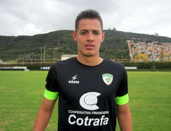 Johan Betancourt