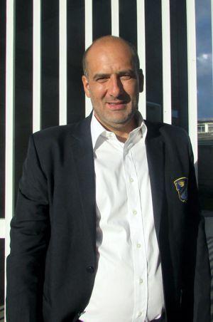 Jose Sangiovanni