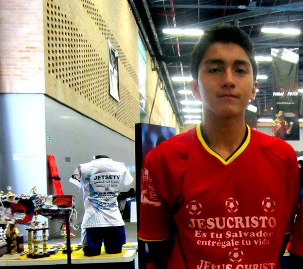 Josue Ruiz 1