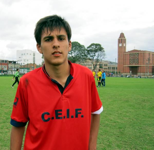 Juan Camilo Duque