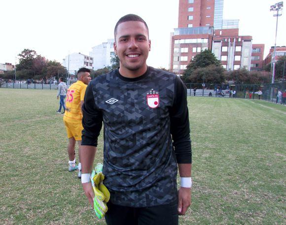 Juan Camilo Losada