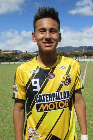 Juan Camilo Parra 300