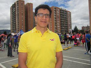 Juan Carlos Gonzalez Carrera 2016