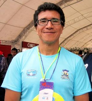 Juan Carlos Gonzalez