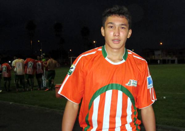 Juan David Jovel