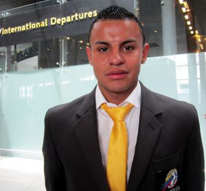 Juan David Paez
