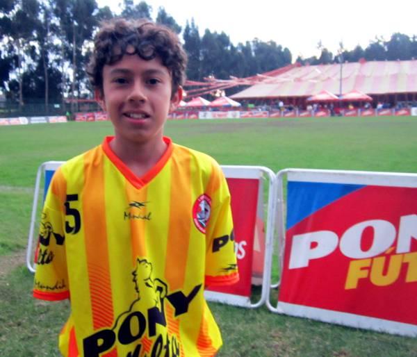 Juan David Santacruz