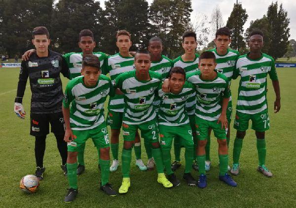 Juan Esteban equipo
